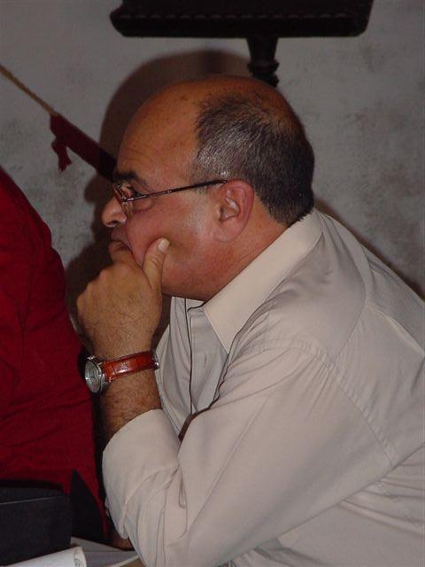Ciro Bianchi, el memorialista