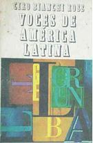 Voces de América Latina/Ciro Bianchi Ross