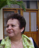 Olga Marta Pérez: Un gran comunicador