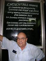 Ciro Bianchi Ross: artífice del periodismo literario cubano